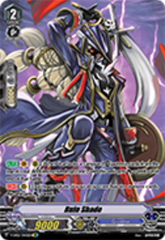 V-EB02/OR02EN Ruin Shade - Champions of the Asia Circuit Cardfight!! Vanguard! English Trading Card Game