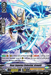 V-EB03/005EN Rear Impetus Celestial, Armaiti - ULTRARARE MIRACLE COLLECTION Cardfight!! Vanguard! English Trading Card Game