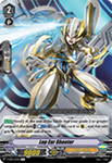 V-EB03/025EN Lop Ear Shooter - ULTRARARE MIRACLE COLLECTION Cardfight!! Vanguard! English Trading Card Game
