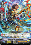 V-EB03/046EN Knight of Heroism, Tornus