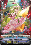 V-EB05/039EN Dance Queen, Prach - Primary Melody Cardfight!! Vanguard! English Trading Card Game