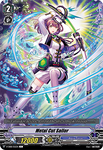 V-EB08/055EN Metal Cut Sailor - My Glorious Justice Cardfight!! Vanguard! English Trading Card Game