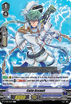 V-EB08/056EN Calm Assault - My Glorious Justice Cardfight!! Vanguard! English Trading Card Game