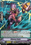 V-EB09/026EN Offensive Punter - The Raging Tactics Cardfight!! Vanguard! English Trading Card Game