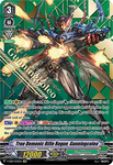 V-EB09/SV03EN True Demonic Rifle Rogue, Gunningcoleo - The Raging Tactics Cardfight!! Vanguard! English Trading Card Game
