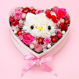 Lovely Hello Kitty
