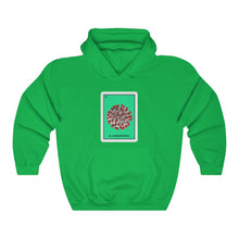 Load image into Gallery viewer, El Coronavirus Loteria Card Hoodie