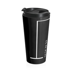 EDKH Stainless Steel Travel Mug