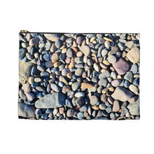 Load image into Gallery viewer, Beach Pebbles Accessory Pouch