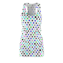 Load image into Gallery viewer, Dots! Dress