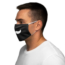 Load image into Gallery viewer, Mustache Fabric Face Mask