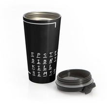 Load image into Gallery viewer, EDKH Stainless Steel Travel Mug