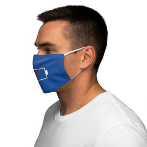 Low Energy Fabric Face Mask