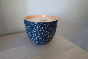 Koa Lemon Myrtle 60h Candle