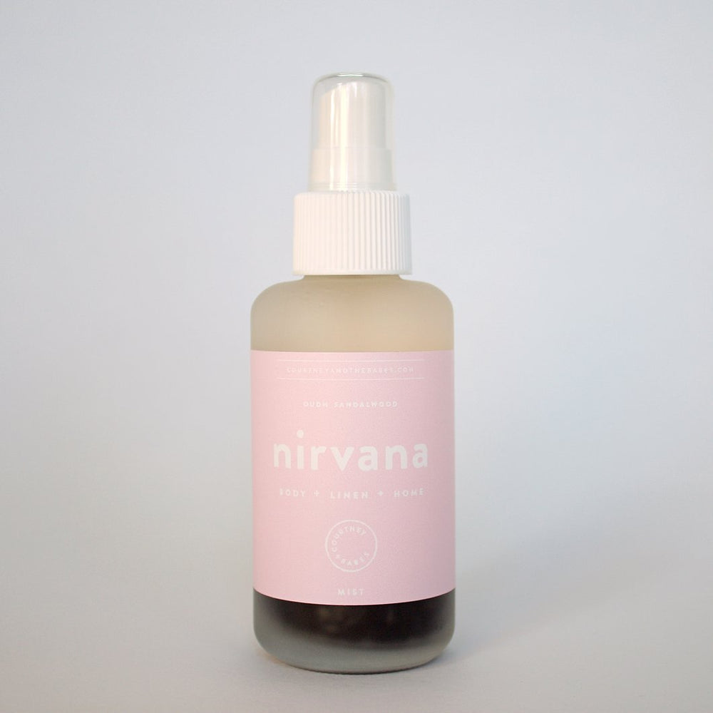 Courtney And The Babes - Nirvana Spritz