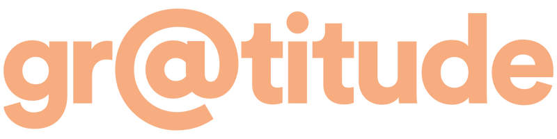 Gr@titude sticker pack