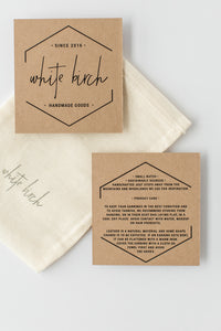 White Birch Handmade Goods Digital Gift Card