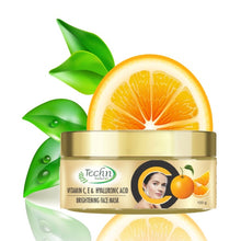 Load image into Gallery viewer, Vitamin C Brightening Peel Off Mask