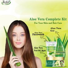 Load image into Gallery viewer, Aloe Vera Combo Kit