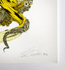 Banana Peel Print - Sarah Howell Limited Edition - 2