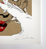 Geisha Print - Sarah Howell Limited Edition - 2