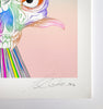 Rainbow Demon Print - Sarah Howell Limited Edition - 2