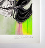 Rainbow Skull Print - Sarah Howell Limited Edition - 2