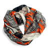 'Seed' Silk Square Scarf - Sarah Howell Limited Edition - 2