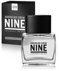 "Parfum ""Nine"" d'American Crew 75 ml"
