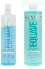 Duo Equave Hydronutritif: conditioneur 500 ml + Shampooing 1000 ml