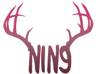 logo Nine 9 Clothing Quebec