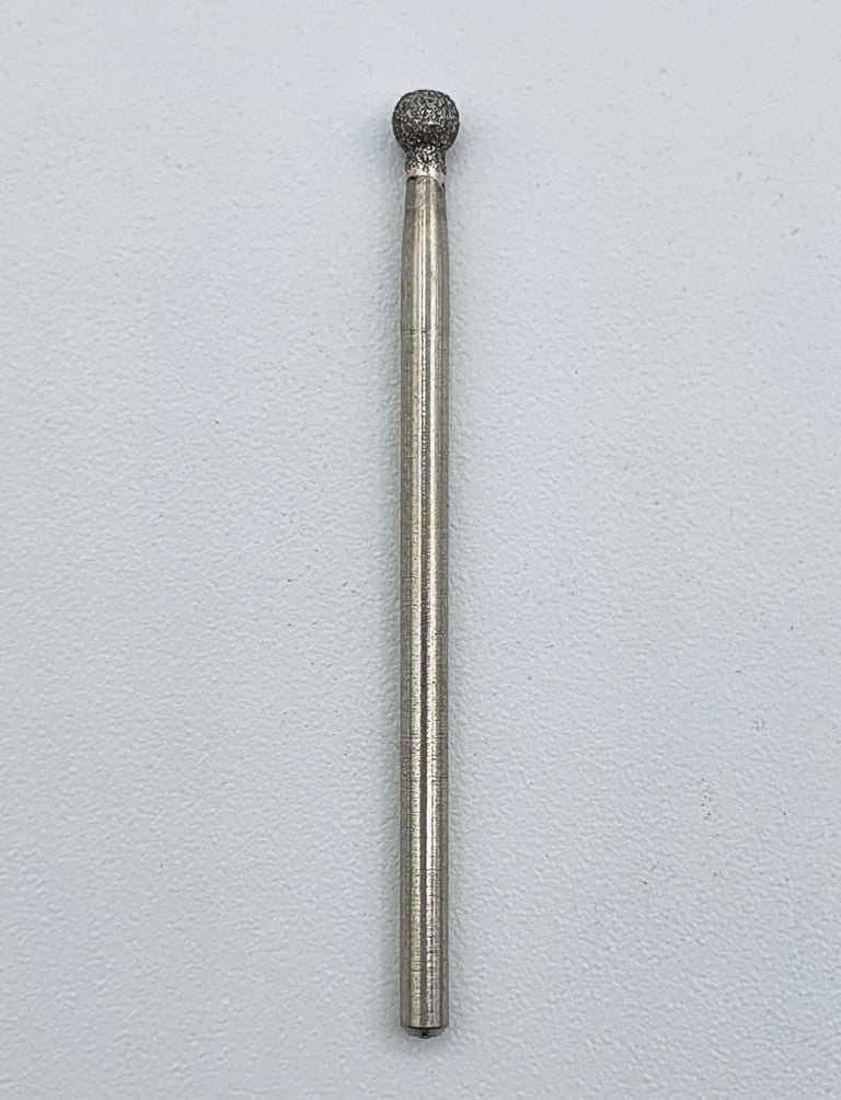 Diamond point HP21-3 dental bur