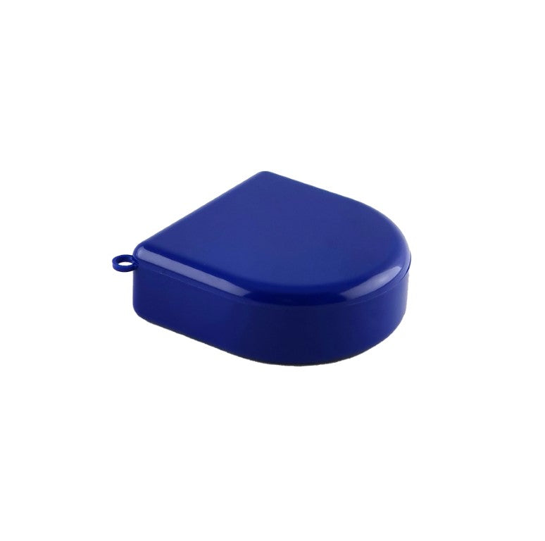 Twist & clip dental appliance slimline box