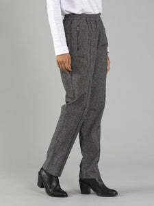 Zip Pocket Pant