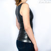 Latex Top - Women's Latex Vest £60
