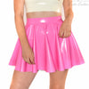 Latex Skirt - Latex High Waisted Circle Skirt £95