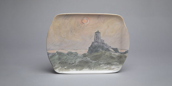 Kyffin Williams - Llanddwyn Scatter Tray