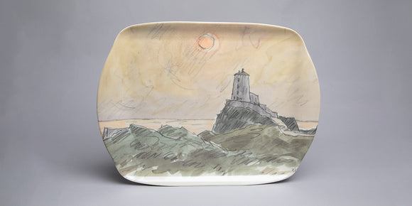 Kyffin Williams - Llanddwyn Medium Tray