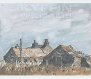 Cottage Lithograph