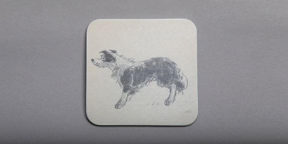 Kyffin Williams - Ben Coaster