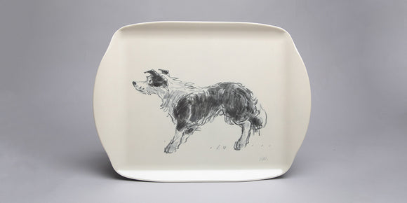 Kyffin Williams - Ben Scatter Tray