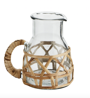 Bamboo Jug (Small)
