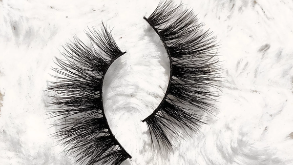 Filling the gap in the beauty industry with affordable strip lashes!