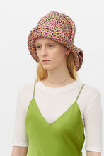 Load image into Gallery viewer, DELFINA PINK HAT