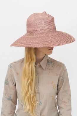XENIA PINK HAT