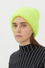 Load image into Gallery viewer, ARIANNA ORANGE HAT