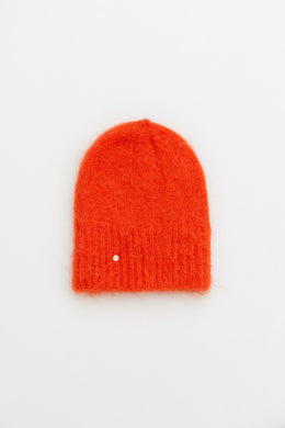 ARIANNA ORANGE HAT