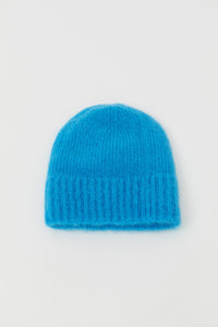 ARIANNA LIGHT BLUE HAT