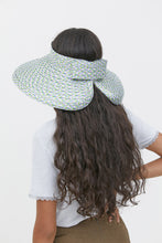 Load image into Gallery viewer, AURA BROWN VISCOSE HAT