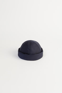 DENISE BLUE HAT